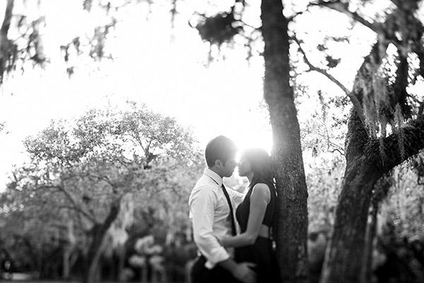 How To Inquire With Wedding Vendors via TheELD.com