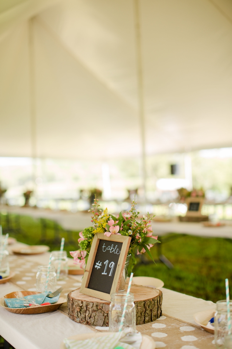 Famous Rustic Barn Wedding Centerpieces Crest - The Wedding Ideas ...