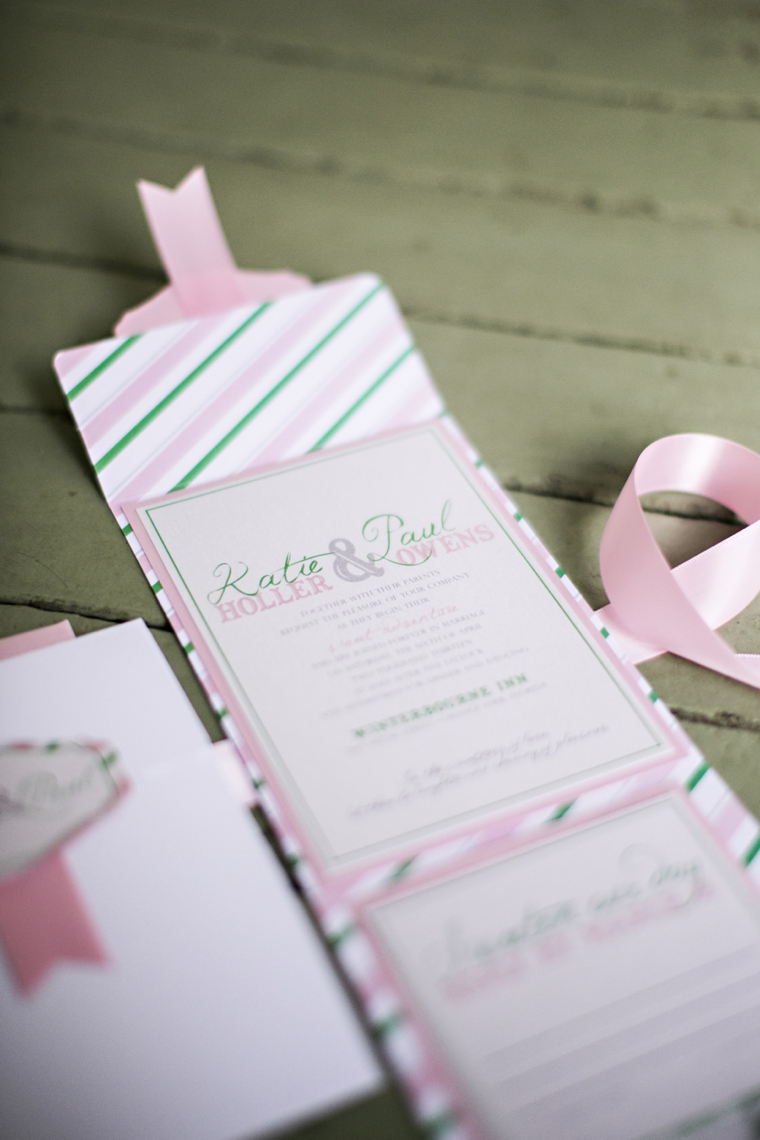 Eclectic Candy Land Wedding Ideas via TheELD.com