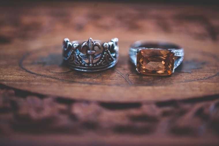 Game of Thrones Wedding Ideas via TheELD.com
