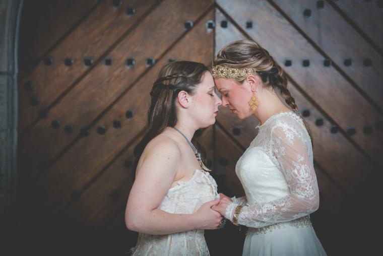 Game of Thrones Wedding Ideas via TheELD.com