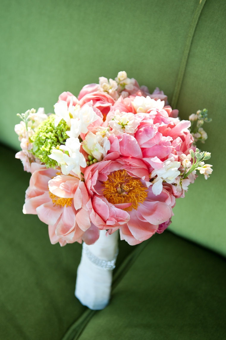 A Whimsical & Romantic Garden Wedding | Every Last Detail