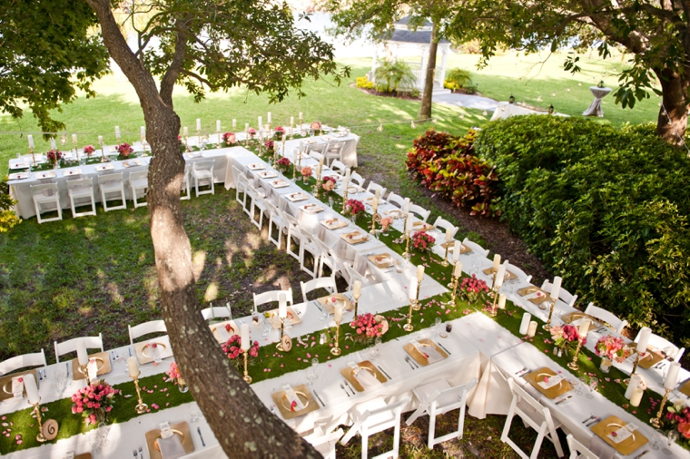 Garden Weddings Ideas A whimsical romantic garden wedding every last detail a whimsical romantic garden wedding via theeld workwithnaturefo