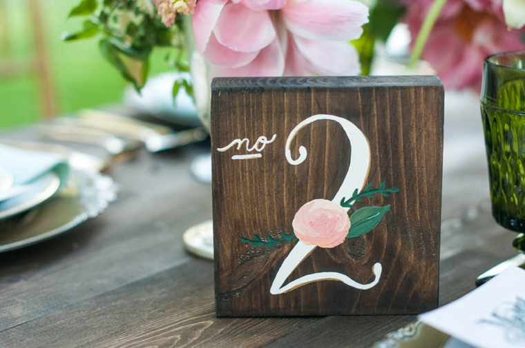Eclectic Kentucky Derby Wedding Ideas via TheELD.com