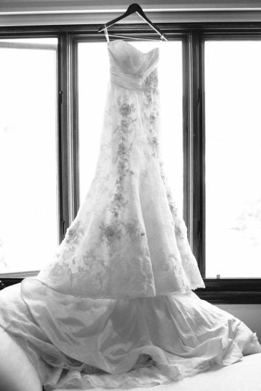 Rustic Chic California Wedding via TheELD.com