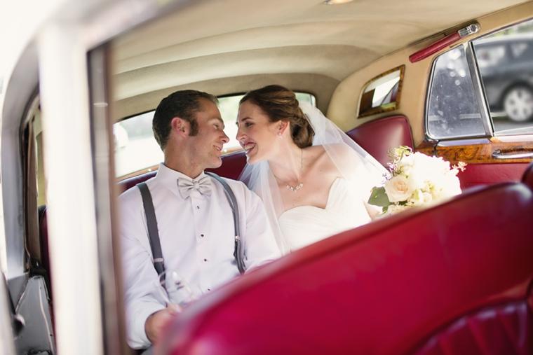 An Elegant Pink & Aqua Seattle Wedding via TheELD.com