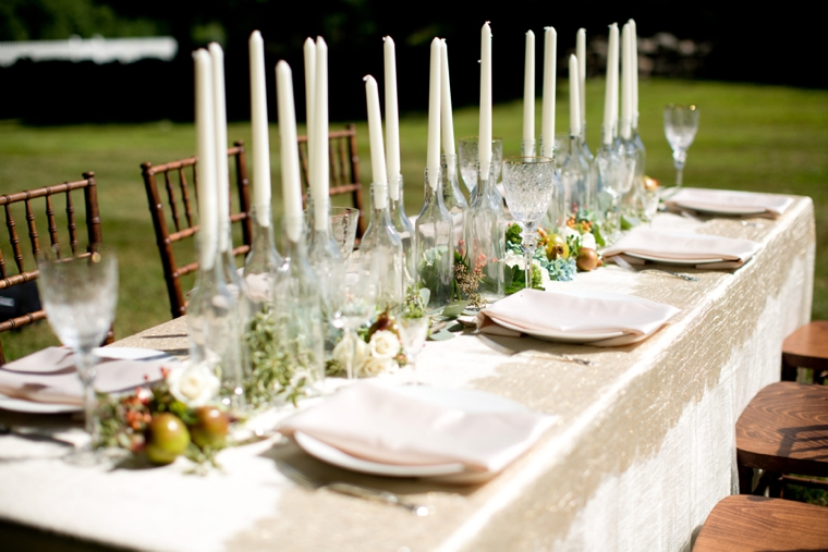 Pride and Prejudice Wedding Ideas via TheELD.com