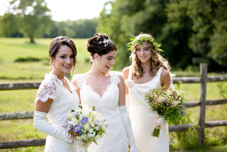 Pride and Prejudice Wedding Ideas | Every Last Detail