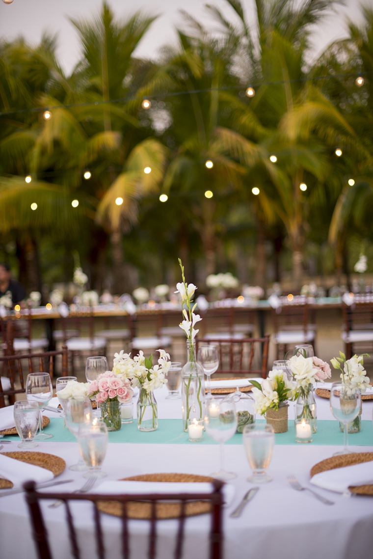 A Rustic Chic Costa Rica Wedding Every Last Detail