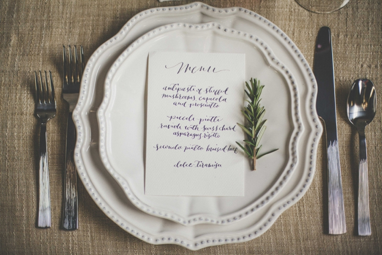 Eclectic Farmers Market Wedding Ideas via TheELD.com