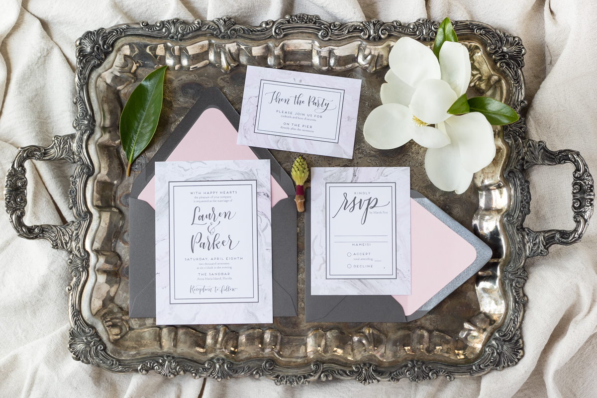 7 Things You Need To Know About Wedding Invitations via TheELD.com