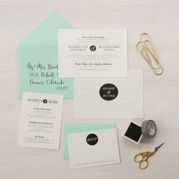 Things To Include In A Wedding Invitation: 7 Things You Need To Know About Wedding Invitations