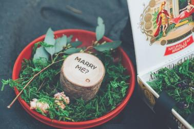 Fun, Eclectic & Colorful Wedding via TheELD.com