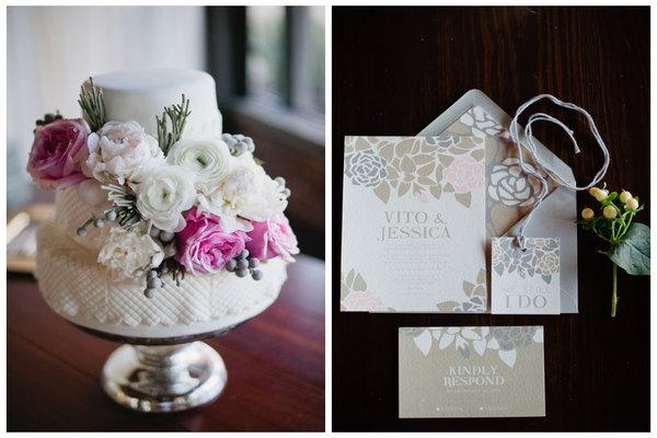 Wedding Planning Advice: Get To Know & Trust Your Vendors  via TheELD.com