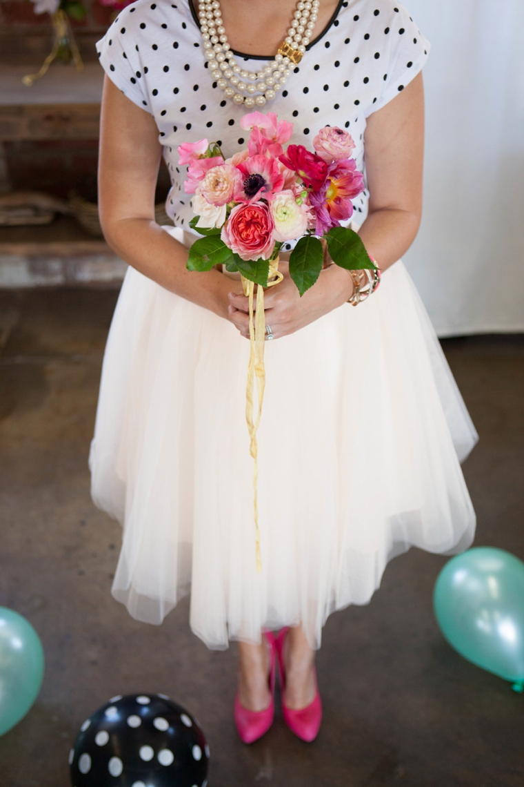 Kate Spade Bridal Shower Ideas | Every Last Detail