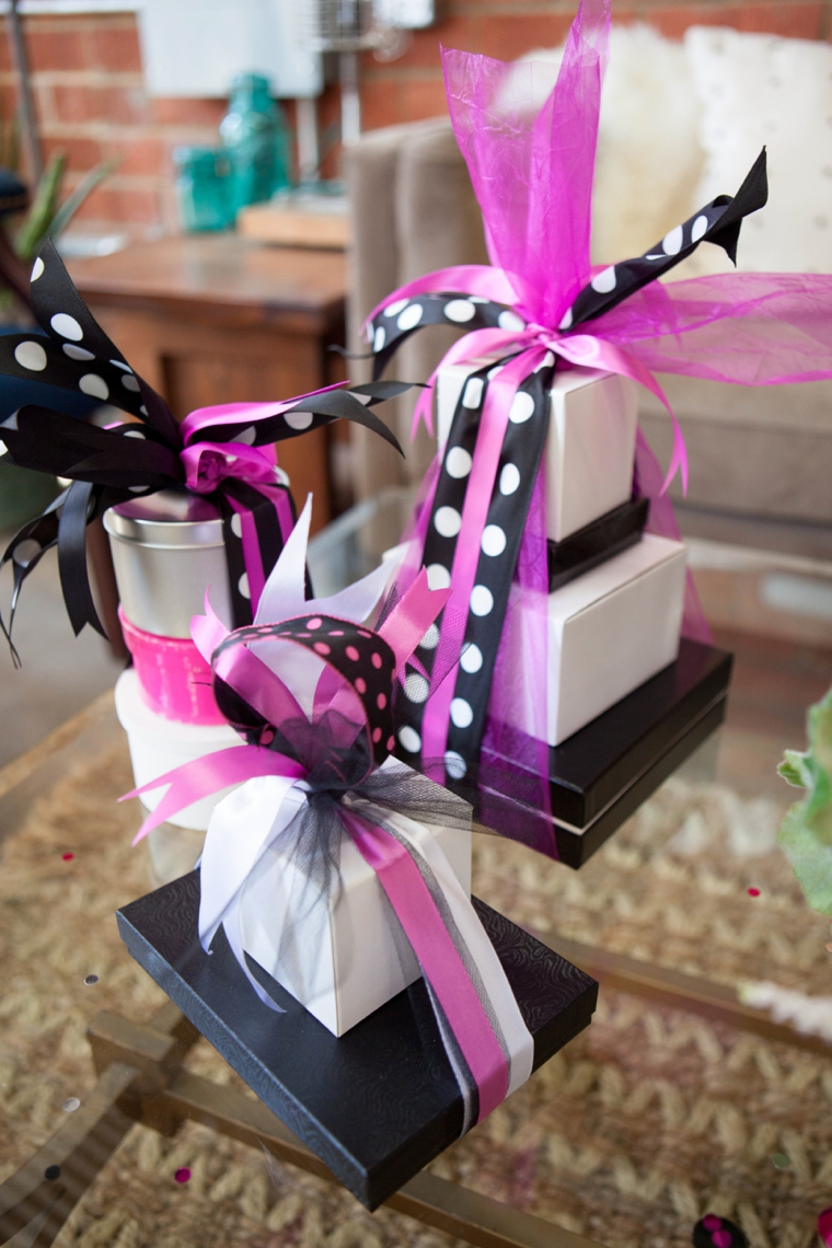 Kate Spade Bridal Shower Ideas Every Last Detail