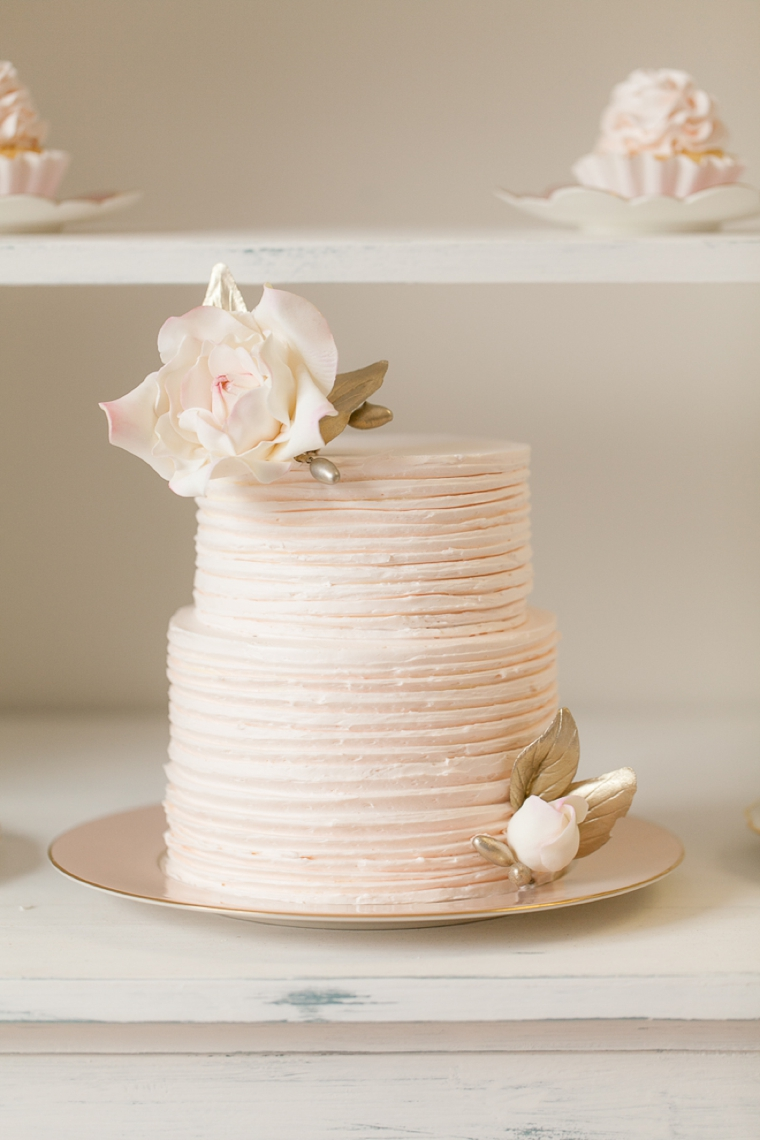 8 Unique Wedding Cake Ideas Via TheELD.com ...