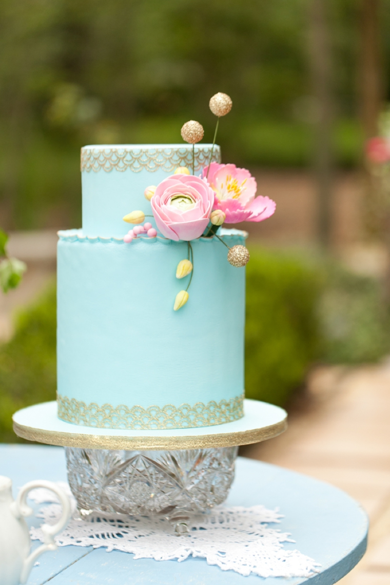 beautiful blue and pink wedding cakes beautiful blue and pink wedding cakes 51426 tweb 11206
