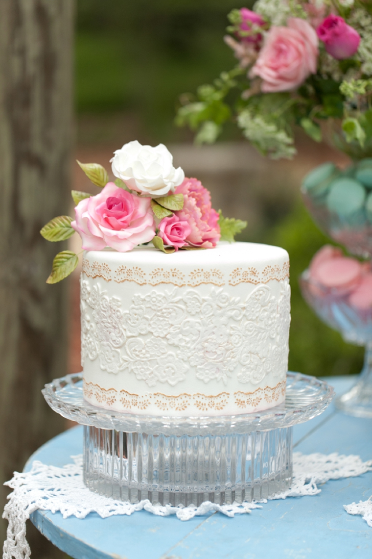 8 Unique Wedding Cake Ideas | Every Last Detail