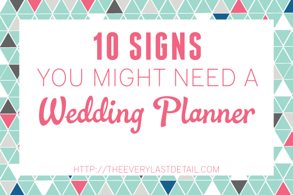 The best wedding planning tips of 2014 every last detail the best wedding planning tips of 2014 via theeld junglespirit Gallery