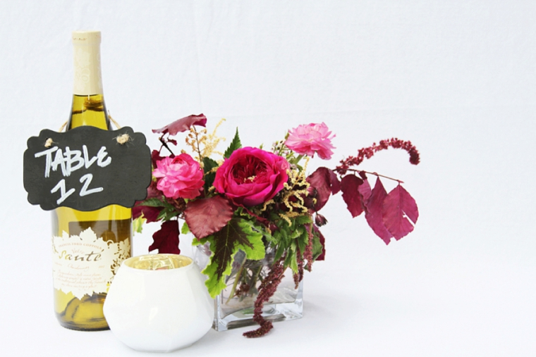 5 ways to incorporate wine into your wedding via TheELD.com