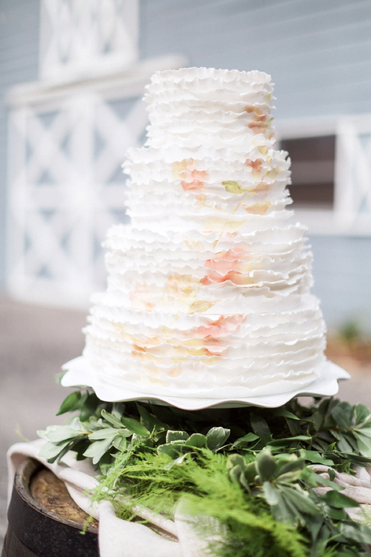 Ethereal, Rustic & Organic Wedding Ideas | Every Last Detail