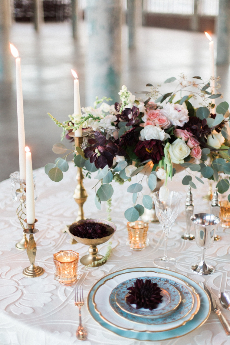 Soft, Romantic & Elegant Wedding Ideas | Every Last Detail