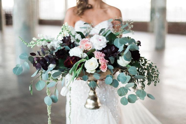 Soft Romantic Elegant Wedding Ideas Every Last Detail