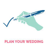 How To Use Every Last Detail To Plan Your Wedding via TheELD.com