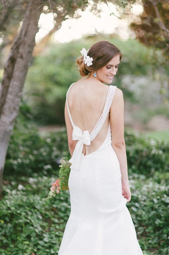 33 Gorgeous Wedding Dresses You Must See! via TheELD.com