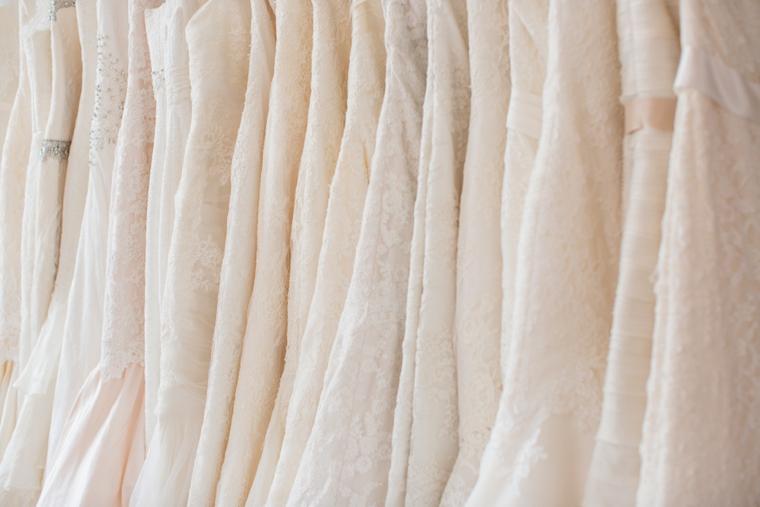 The BEST Way To Buy A Wedding Dress Online! via TheELD.com
