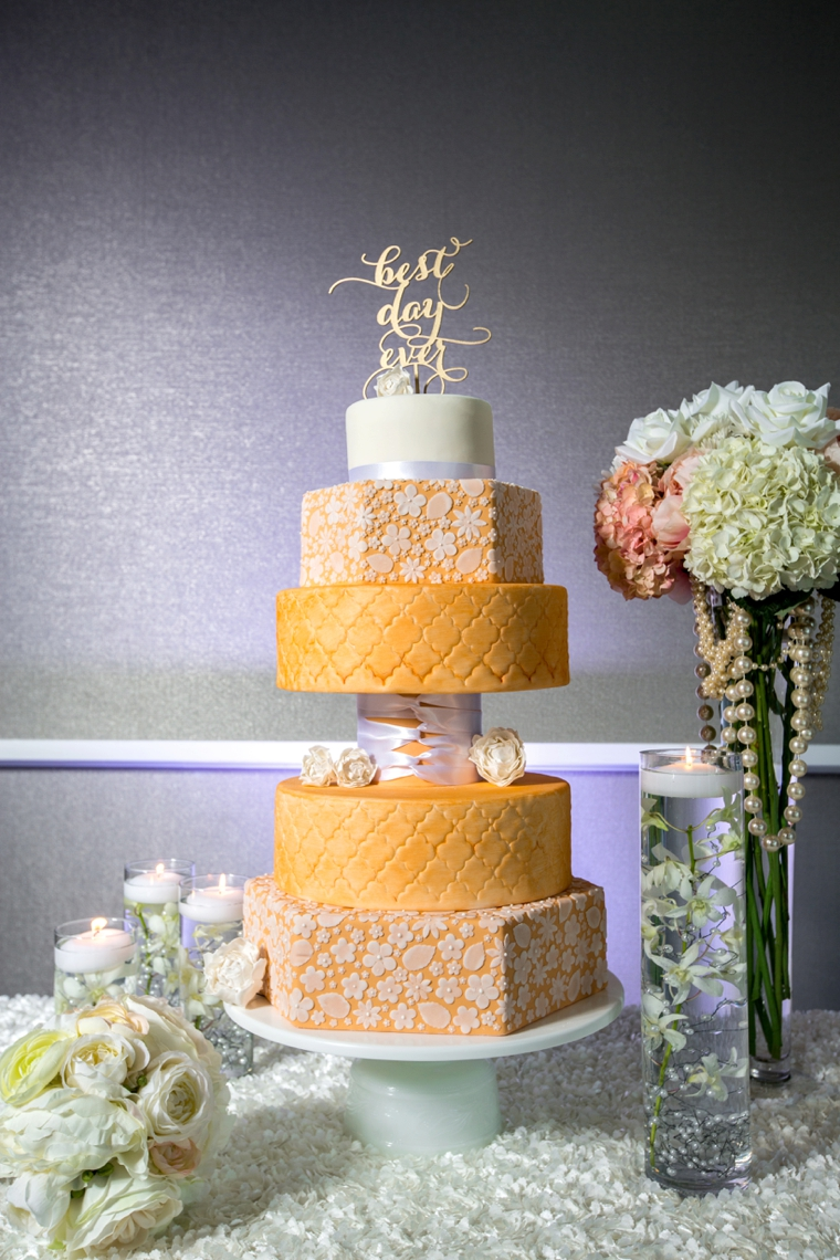 Delicieux How To Design Your Wedding Cake