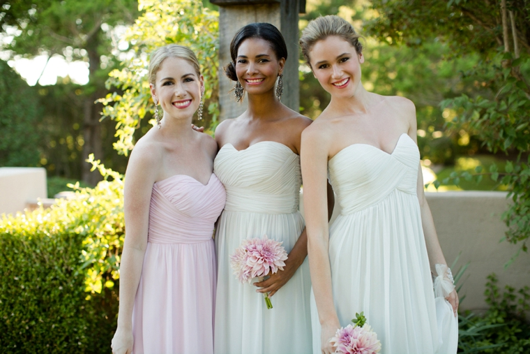 514b7eab687 How To Mix and Match Bridesmaid Dresses