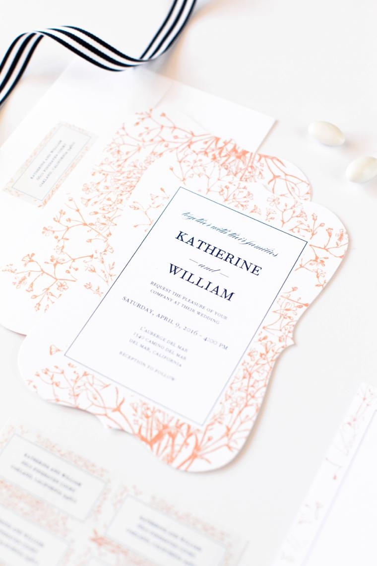 Wedding Invitation Ideas By Wedding Style | Every Last Detail