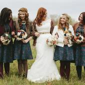 Wedding Planning Advice: Take a Moment To Enjoy via TheELD.com