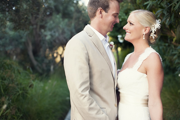 A Vintage & Elegant San Diego Wedding via TheELD.com