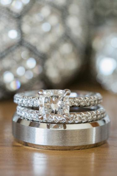 A Classic Elegant New York City Wedding via TheELD.com