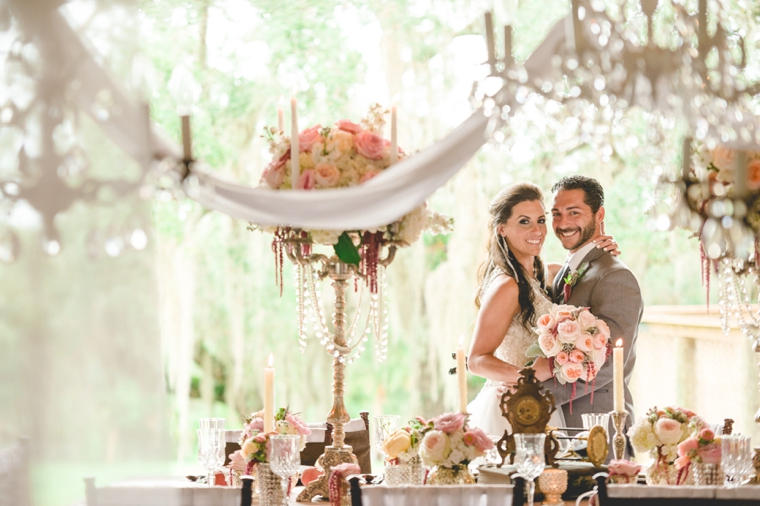 Whimsical and Romantic Wedding Ideas via TheELD.com