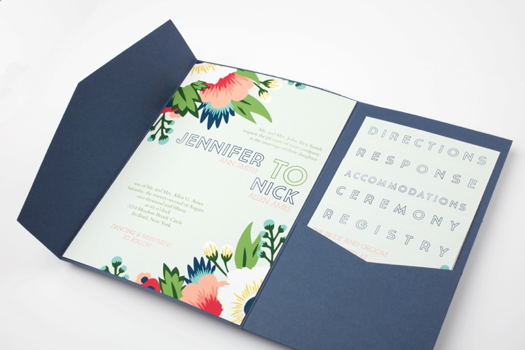 When To Design & Order Wedding Invitations | Every Last Detail