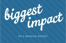 what to expect when you re planning a wedding budget every last