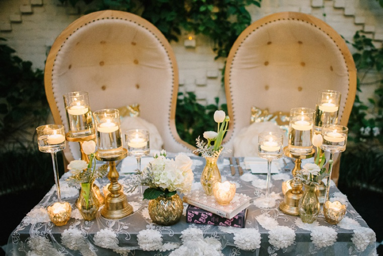 A vintage elegant oxford exchange wedding every last detail a vintage elegant oxford exchange wedding via theeld junglespirit Choice Image