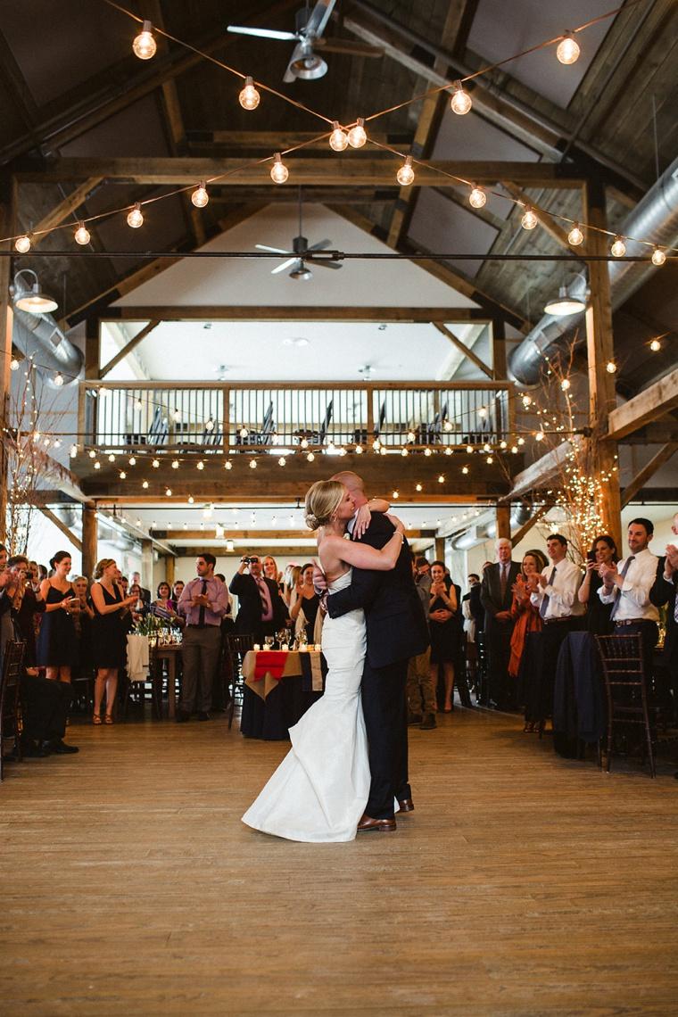 A Rustic Nautical Vermont Wedding via TheELD.com