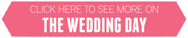 5 Things That Can Make Or Break Your Wedding Day Timeline via TheELD.com