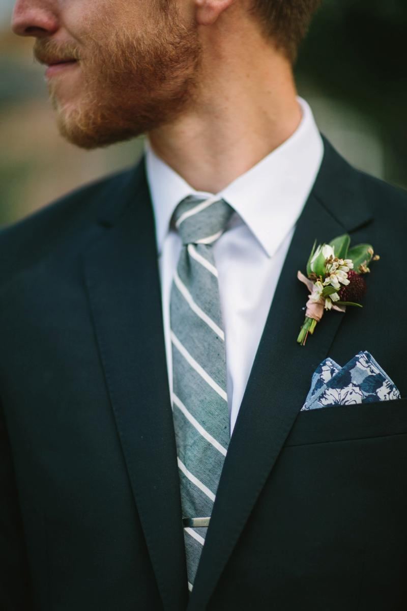 A Rustic Urban San Diego Wedding | Every Last Detail
