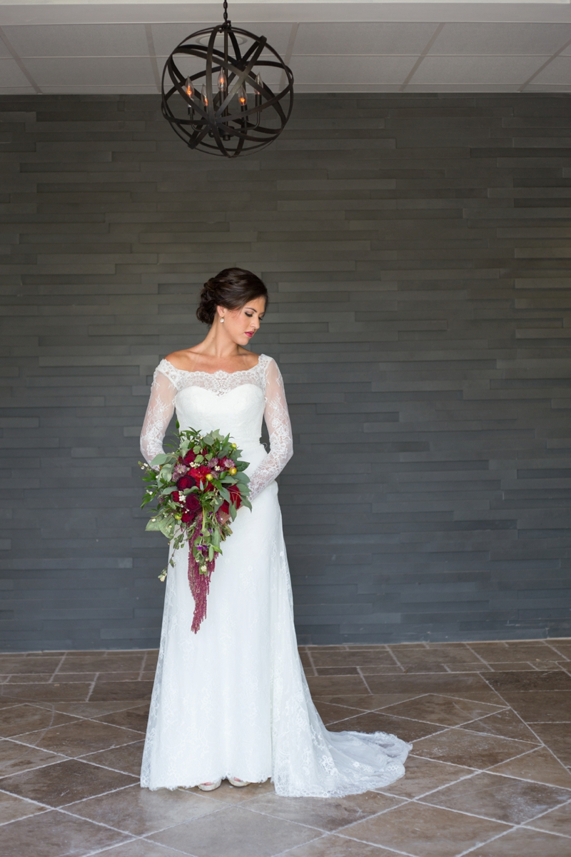 Chic Spanish Inspired Wedding Ideas via TheELD.com
