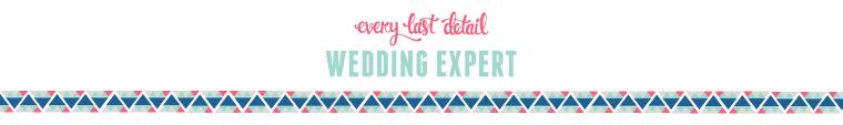 4 Ways To Make Sure You Have A Unique Wedding via TheELD.com