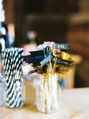 The Best Wedding Decor & Details of 2015 via TheELD.com