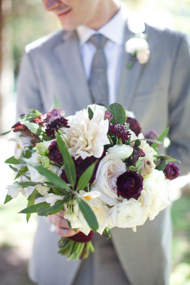 The Best Bouquets of 2015 via TheELD.com
