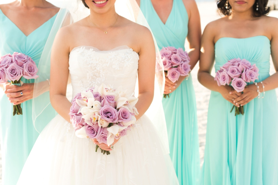 15 spring wedding color palettes every last detail 15 spring wedding color palettes via theeld junglespirit Image collections