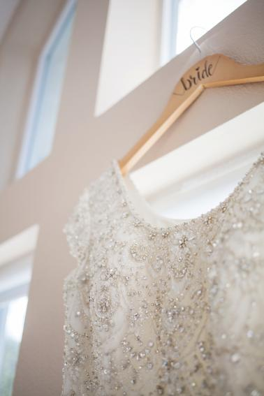 Florida Rustic Glam Wedding via TheELD.com